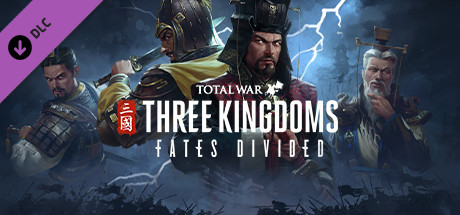 Total War THREE KINGDOMS Fates Divided Free Download PC Game