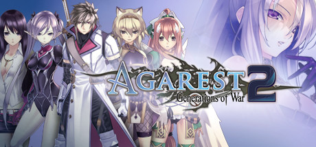 Agarest Generations of War 2 Free Download PC Game