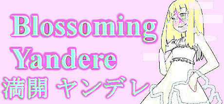 Blossoming Yandere Free Download PC Game