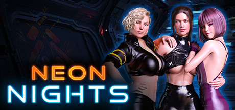 Neon Nights Free Download PC Game