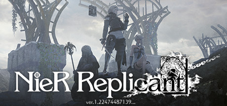 NieR Replicant Free Download PC Game