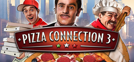 Pizza Connection 3 Free Download PC Game
