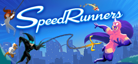 SpeedRunners Free Download PC Game