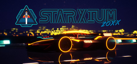 Starxium 20XX Free Download PC Game