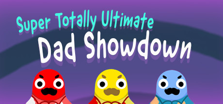 Super Totally Ultimate Dad Showdown Free Download PC Game