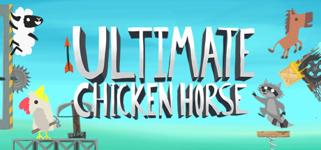 Ultimate Chicken Horse Free Download PC Game