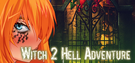 Witch 2 Hell Adventure Free Download PC Game