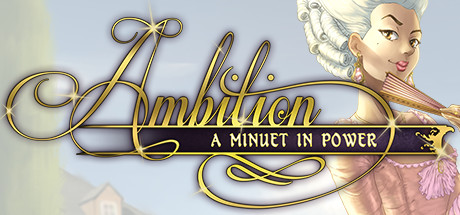 Ambition A Minuet in Power Free Download PC Game