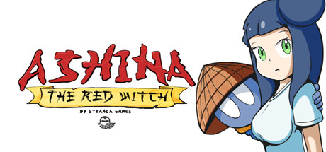 Ashina The Red Witch Free Download PC Game