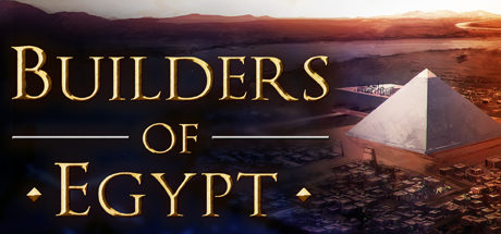Builders of Egypt Free Download PC Game