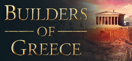 Builders of Greece Free Download PC Game