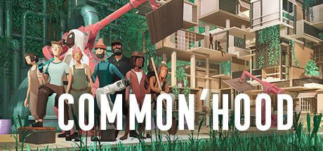 Common hood Free Download PC Game