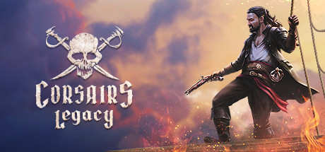 Corsairs Legacy Pirate Action RPG Free Download PC Game