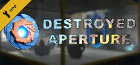 Destroyed Aperture Free Download PC Game