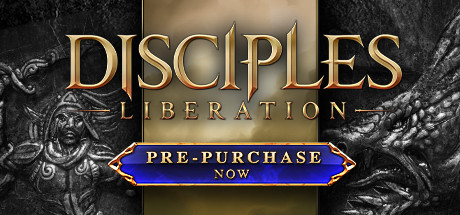 Disciples Liberation Free Download PC Game
