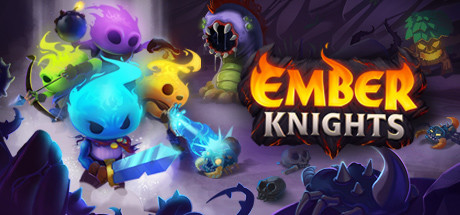 Ember Knights Free Download PC Game
