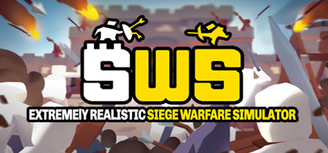 Extremely Realistic Siege Warfare Simulator Free Download PC Game