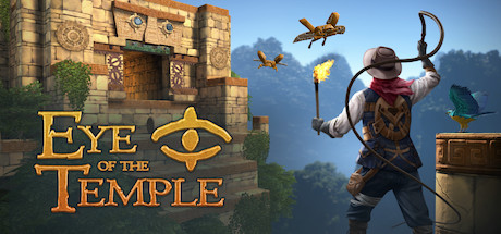 Eye of the Temple Free Download PC Game