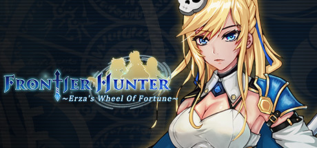 Frontier Hunter Erzas Wheel of Fortune Free Download PC Game