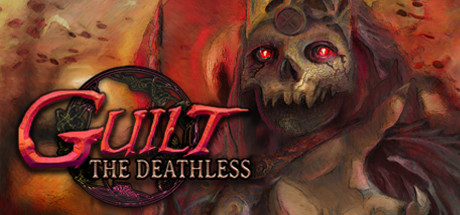 GUILT The Deathless Free Download PC Game