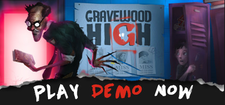 Gravewood High Free Download PC Game