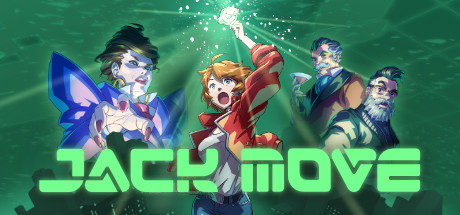 Jack Move Free Download PC Game