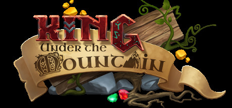 King under the Mountain Free Download PC Game