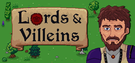 Lords and Villeins Free Download PC Game