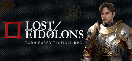 Lost Eidolons Free Download PC Game