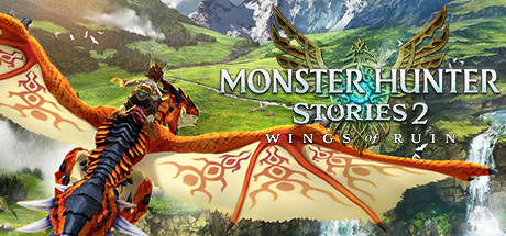 Monster Hunter Stories 2 Wings of Ruin Free Download PC Game