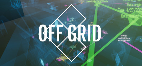 OFF GRID Stealth Hacking Free Download PC Game