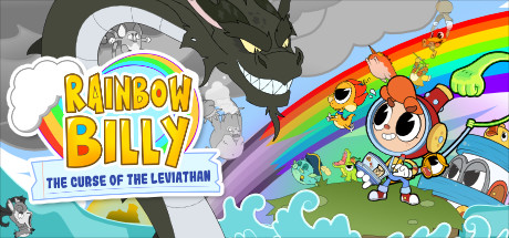 Rainbow Billy The Curse of the Leviathan Free Download PC Game
