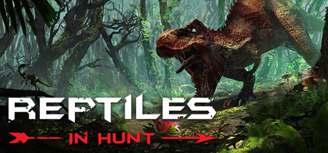 Reptiles In Hunt Free Download PC Game