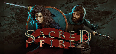 Sacred Fire A Role Playing Game Free Download PC Game