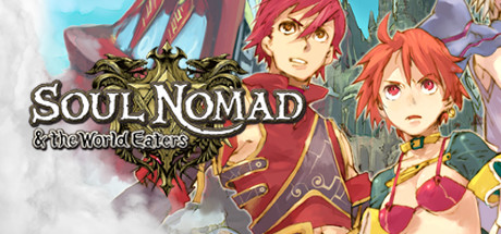 Soul Nomad the World Eaters Free Download PC Game