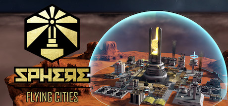 Sphere Flying Cities Free Download PC Game