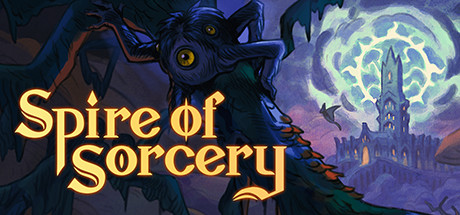 Spire of Sorcery Free Download PC Game