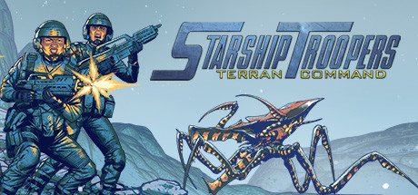 Starship Troopers Terran Command Free Download PC Game