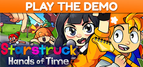 Starstruck Hands of Time Free Download PC Game