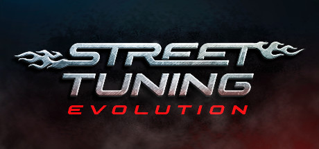 Street Tuning Evolution Free Download PC Game