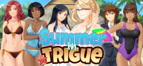 Summer In Trigue Free Download PC Game