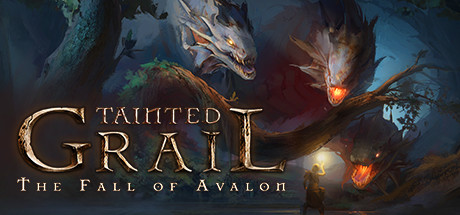 Tainted Grail The Fall of Avalon Free Download PC Game