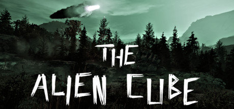 The Alien Cube Free Download PC Game