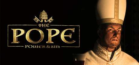 The Pope Power Sin Free Download PC Game