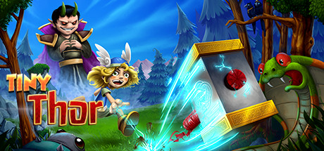 Tiny Thor Free Download PC Game