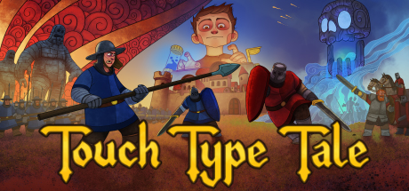 Touch Type Tale Strategic Typing Free Download PC Game