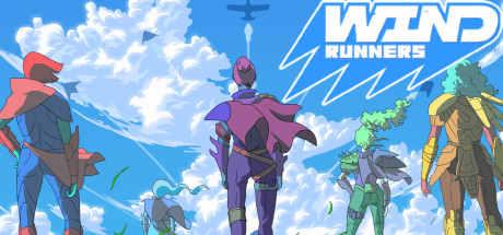 Wind Runners Free Download PC Game