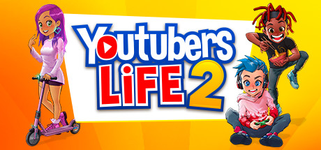 Youtubers Life 2 Free Download PC Game